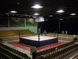 mid atlantic wrestling venues classic venues spartanburg
